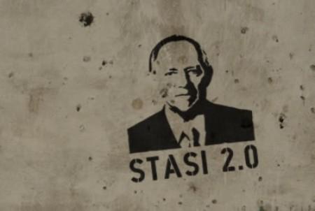 Schäuble Bundesinnenminister Stasi 2.0
