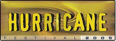 hurricane festival logo